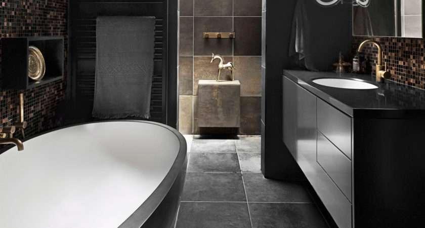 Bathroom Report Shades Grey