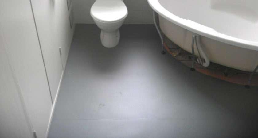Bathroom Rubber Floor Flooring Group