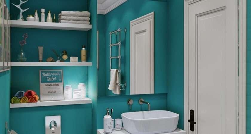 Bathroom Shelving Ideas Optimizing Space