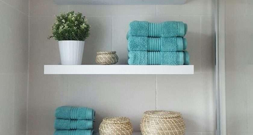 Bathroom Shelving Ideas Over Toilet