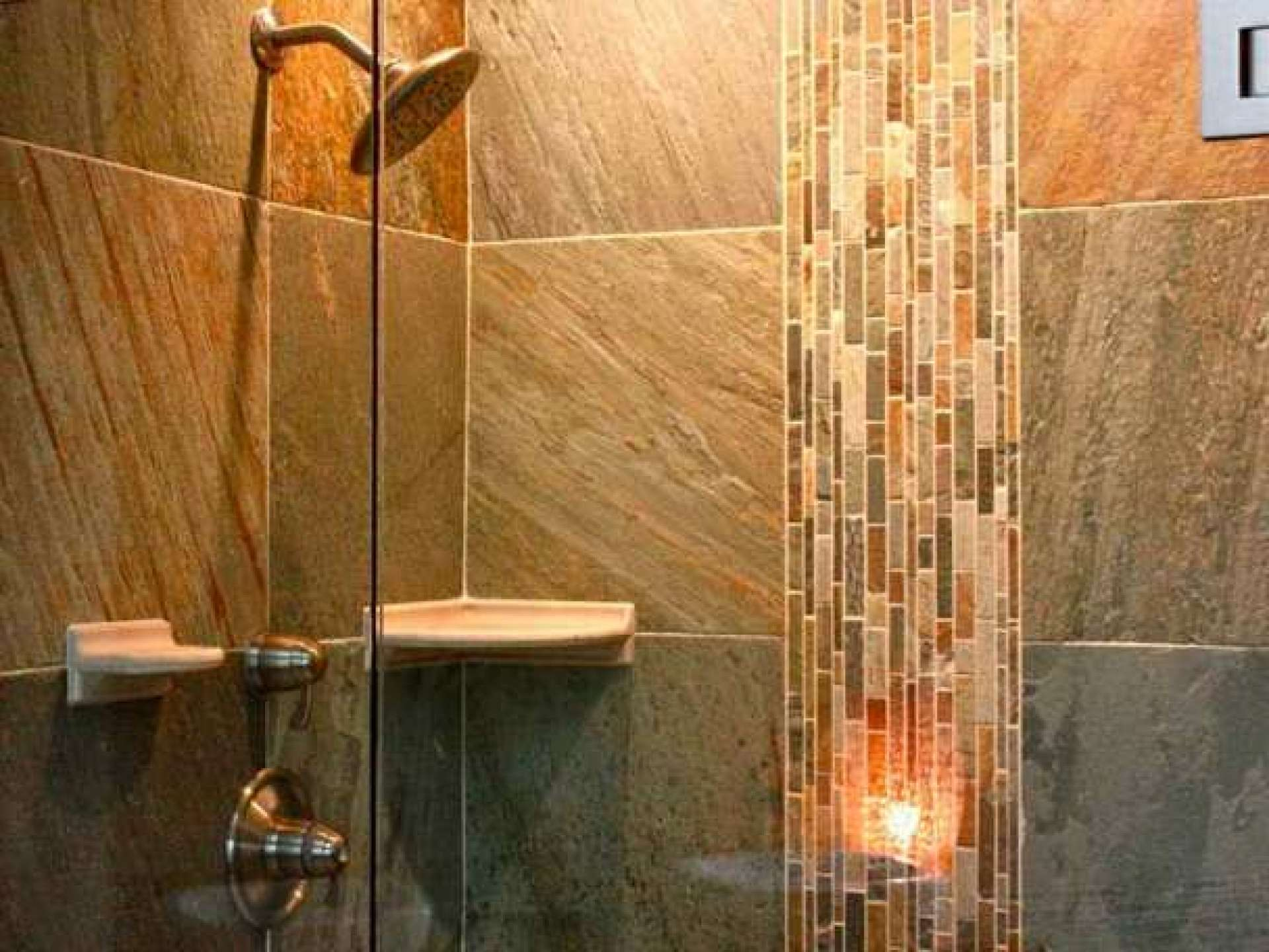 Bathroom Shower Designs House Remodeling