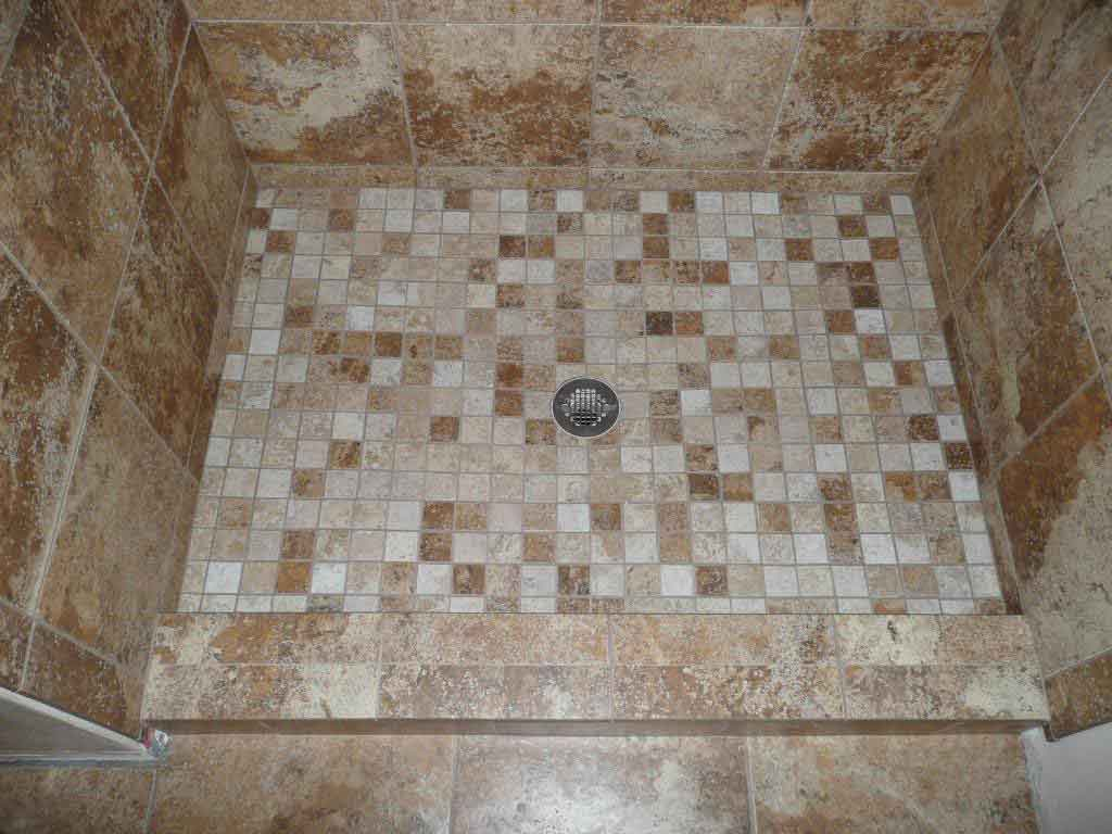 Bathroom Shower Tile Design Ideas Interiordecodir Lentine Marine