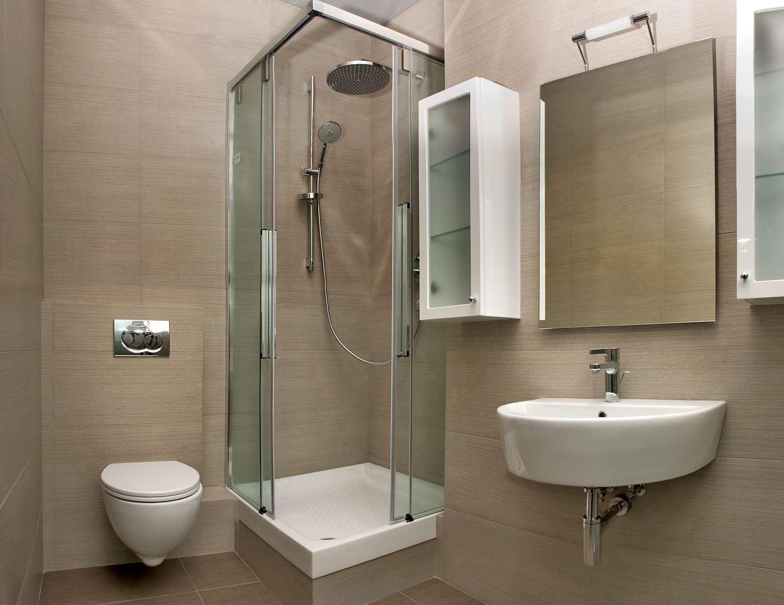 Bathroom Small Shower Designs Interior Design Ideas Flats