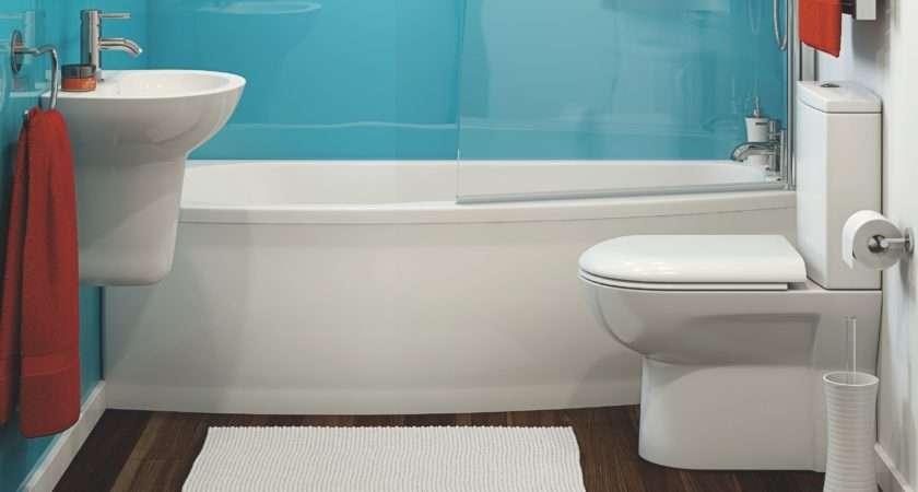 Bathroom Suites Cloakroom Diy