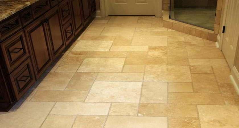 Bathroom Tile Flooring Ideas Small