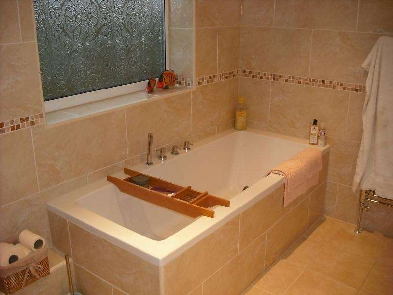 Bathroom Tile Ideas Small Bathrooms