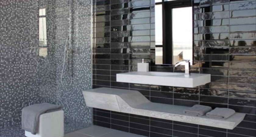 Bathroom Tile Ideas Small Remodeling Modern
