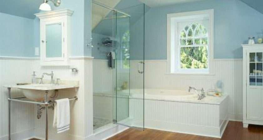 Bathroom Tiny Blue Ideas