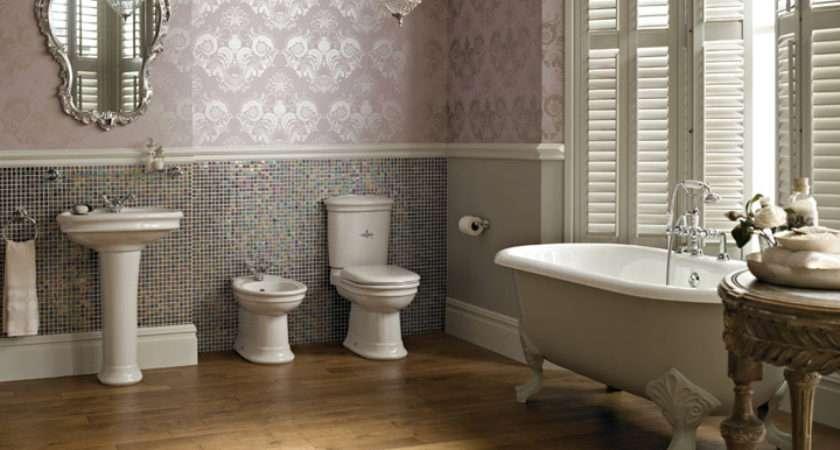 Bathroom Traditional Bathrooms