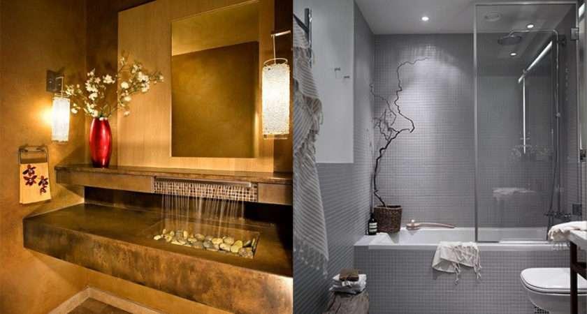 Bathroom Trends Fresh Design Ideas New Season