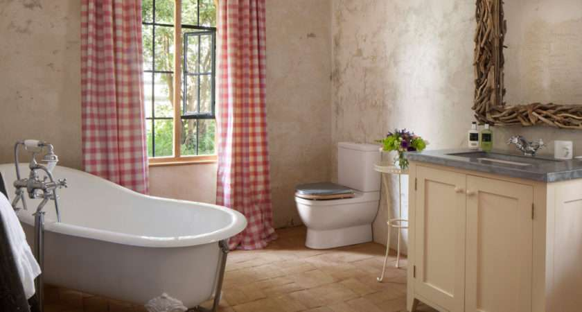 Bathroom Ultimate Haven Relaxation Its Luxury Roll Top