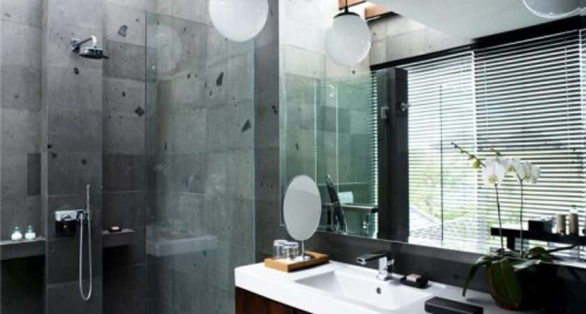 Bathroom Vanity Hotel Design