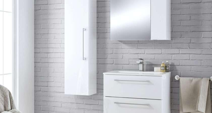Bathroom Wall Cabinets Functionalities