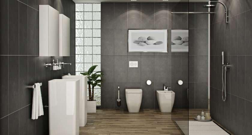 Bathrooms Abode