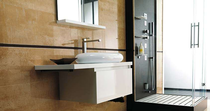 Bathrooms Plumb Interiors
