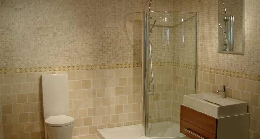 Bathrooms Travertine Bathroom Pin Pinterest