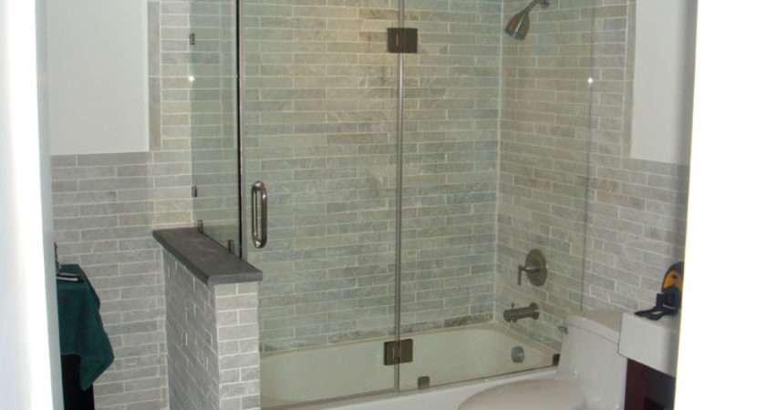 Bathtub Shower Enclosures Decor Ideasdecor Ideas - Lentine Marine ...