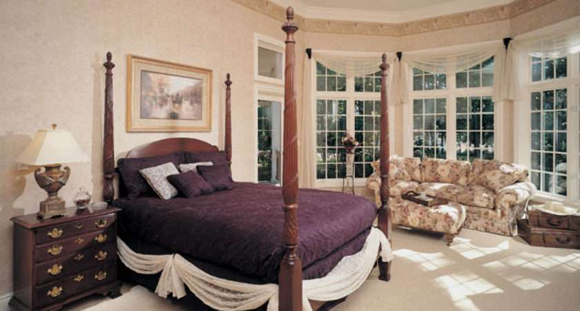 Bay Window Ideas House Plans More