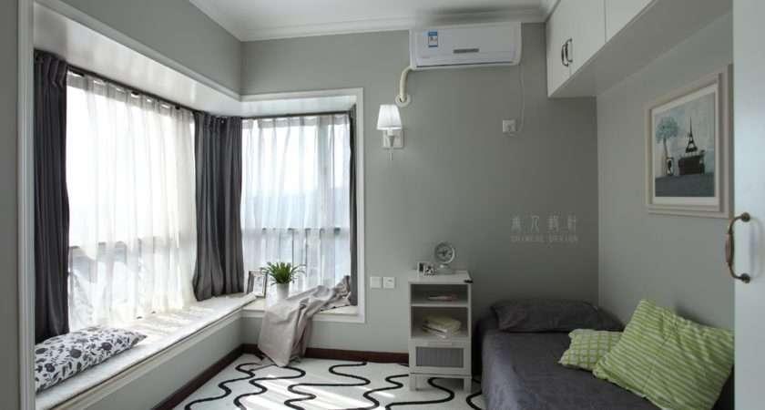 Bay Window Seat Design Samples Help Make Your Room