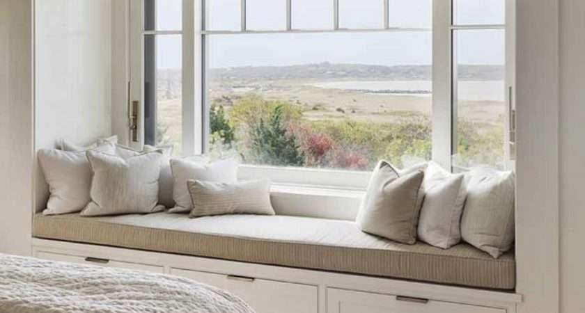 Bay Window Seat Ideas Create Cozy Space Any Room
