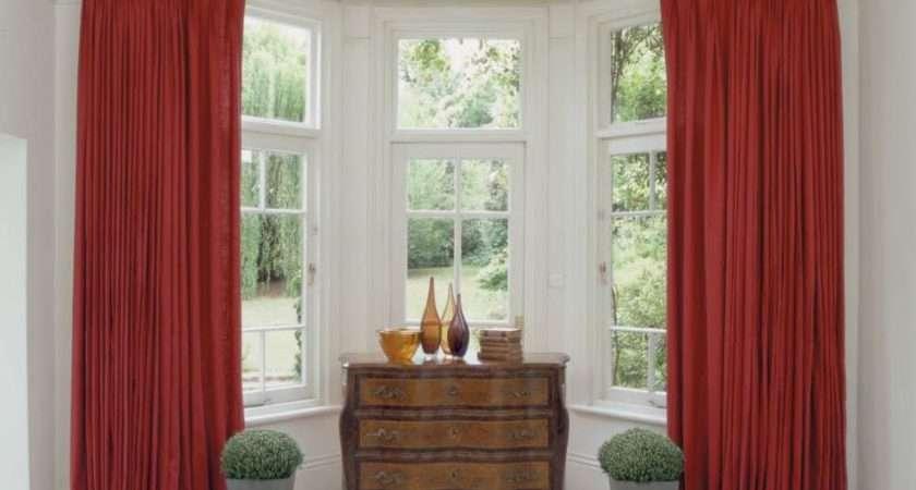 Bay Windows Curtains Rails Curtain Menzilperde