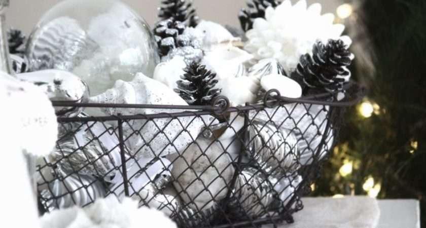 Beach Cottage Christmas Decorations Decor Pinterest