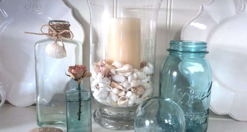 Beach Cottage Decorating Shabby Chic Style