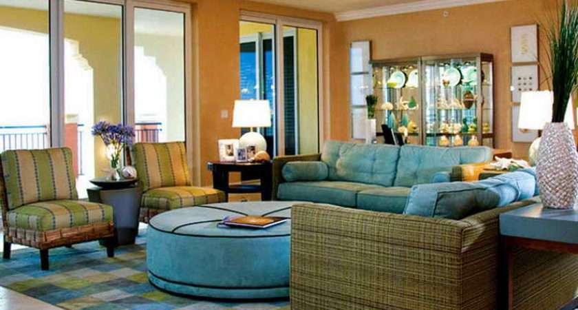 Beach House Interior Color Schemes