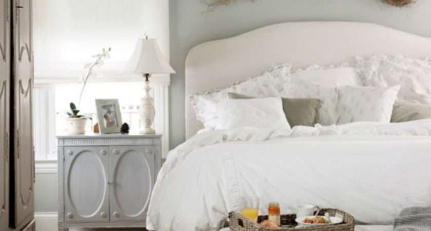 Beachy Bedroom Furniture High