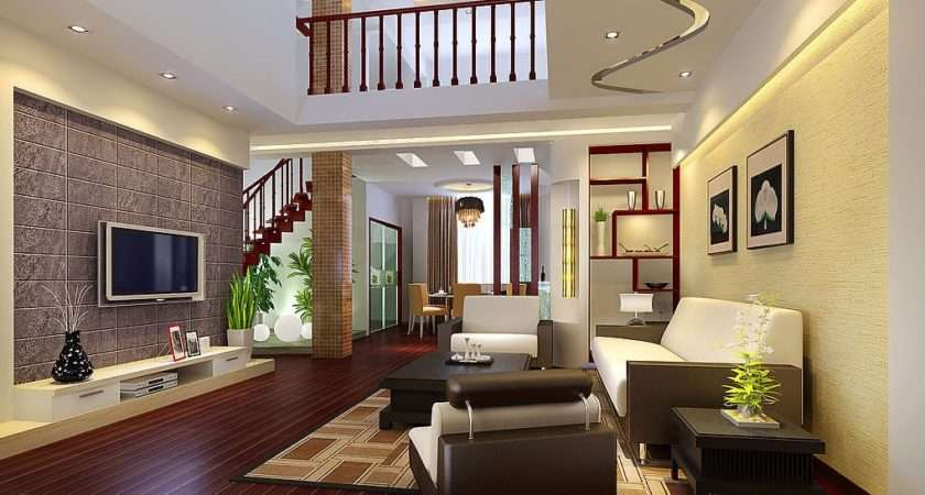 Beautiful Asian Home Decor Interior Based Feng Shui