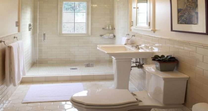 Beautiful Bathroom Ideas Floor Covering