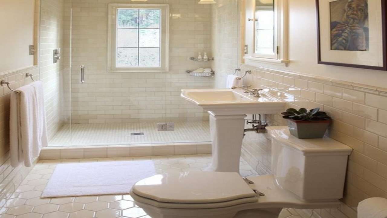 Beautiful Bathroom Ideas Floor Covering