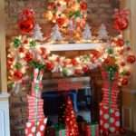 Beautiful Christmas Mantels Style Estate