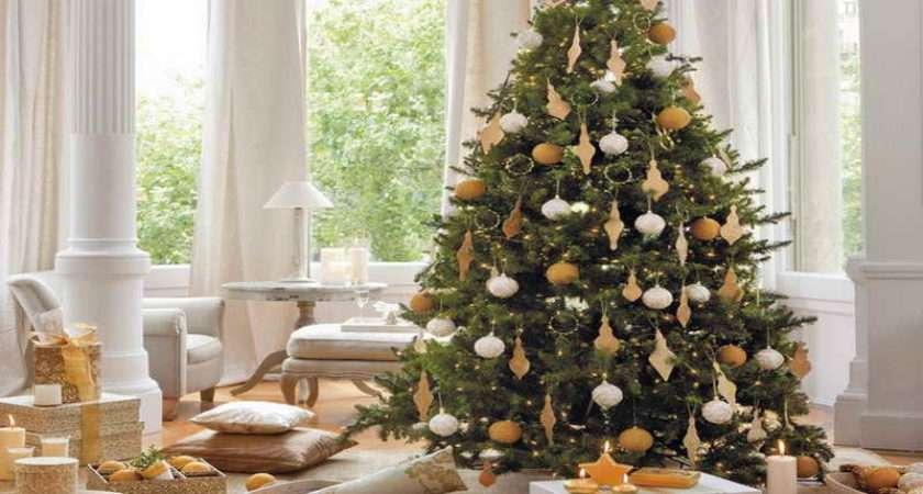 Beautiful Christmas Trees Tree