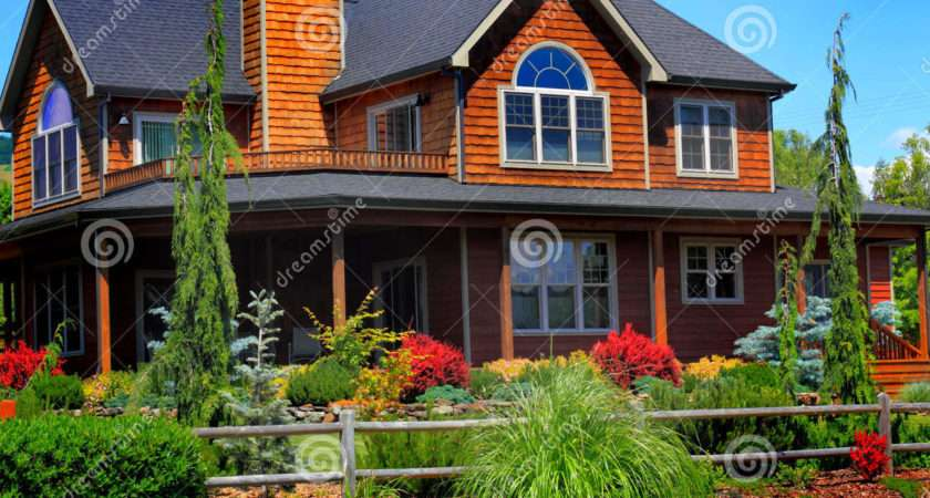 Beautiful Country Home