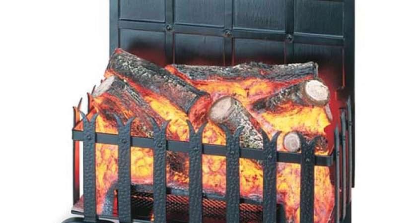 Beautiful Design Burley Lyddington Forge Electric Fire