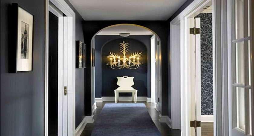 Beautiful Design Hallway Paint Colors Shhozz