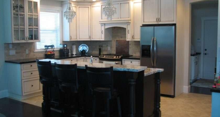 Beautiful Design Kitchen Island Bar Decobizz