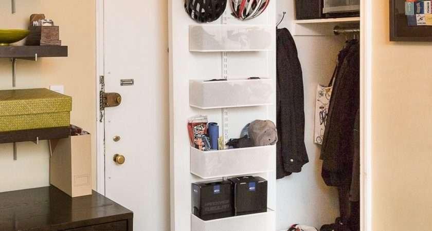 Beautiful Diy Small Space Saving Closet