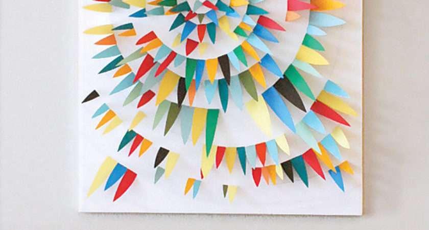 Beautiful Diy Wall Art Ideas Your Home