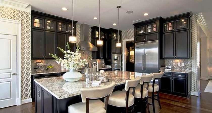 Beautiful Granite Countertop Kitchen Ideas