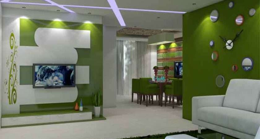 Beautiful Hall Interior Design Way Nirman Best