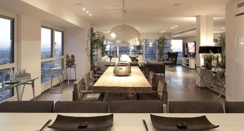 Beautiful Houses Apartment Interior