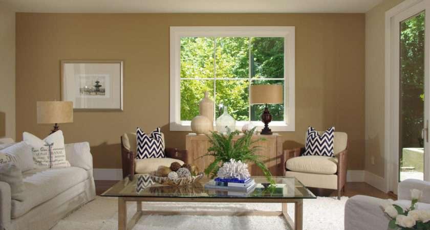 Beautiful Impressive Modern Living Room Paint Colours