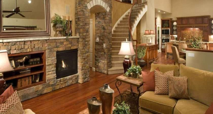 Beautiful Interior Design Small House