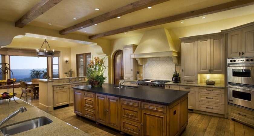 Beautiful Kitchen Ideas Enhancedhomes