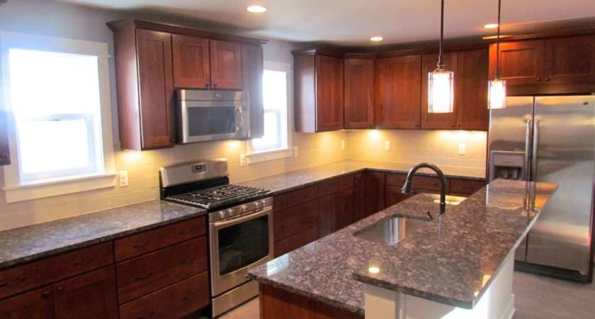 Beautiful Kitchen Remodels Dream House Ideas