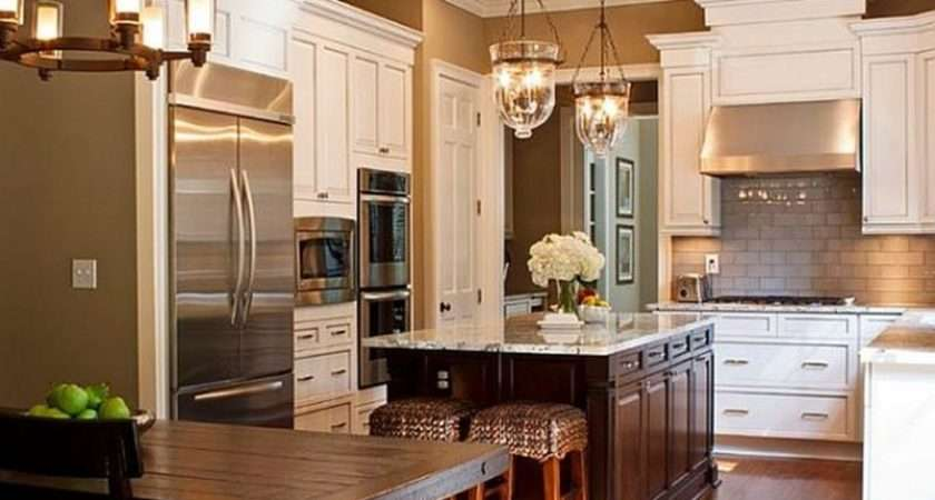 Beautiful Kitchens Dining Tables