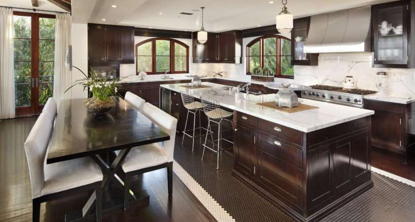 Beautiful Kitchens Eat Your Heart Out Part Two