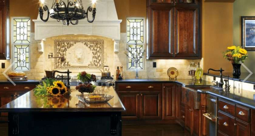 Beautiful Kitchens Every Color Lover Needs